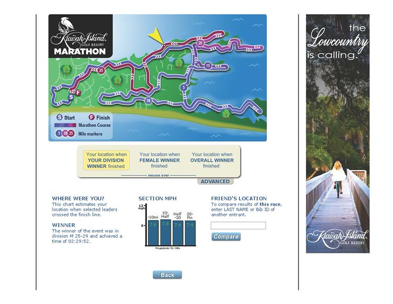 Kiawah Island Marathon, 2014 - Location.jpg