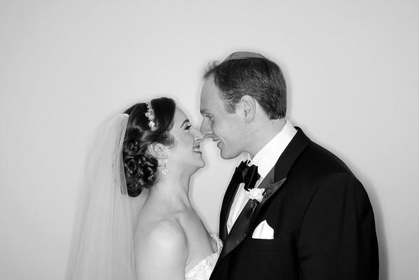 Rachel & Andrew's Wedding