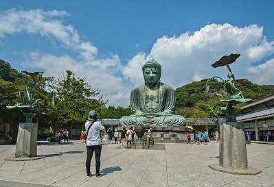 JAPAN, Kamakura 2013.