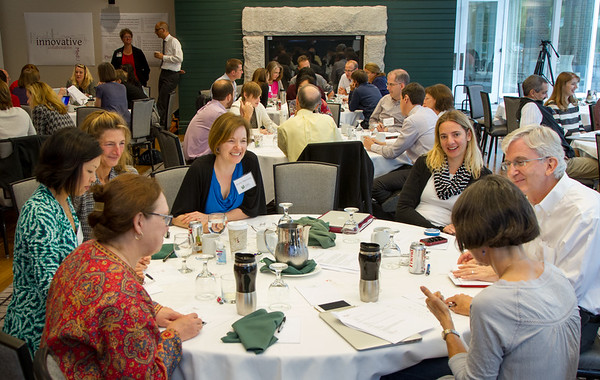 2014 Annual Meeting: Day 1 - Plenary