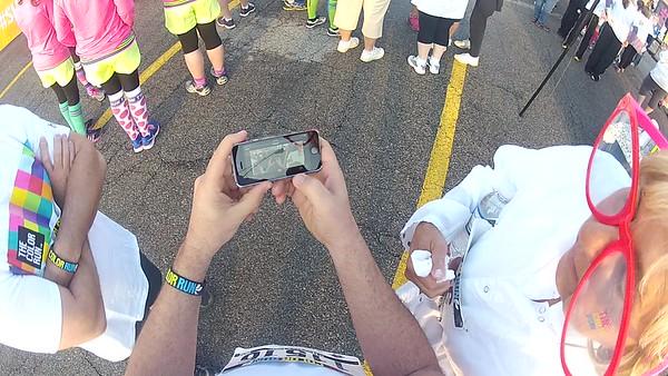 2014 Color Run