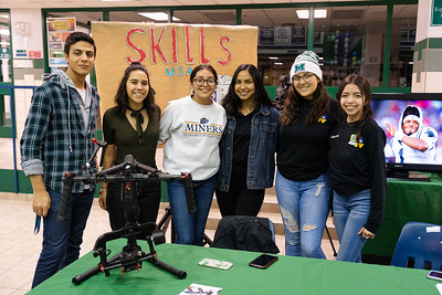 Montwood Advanced Academy Night
