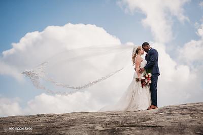 Julie + Gary Wedding - #TheNelsonsPremiere