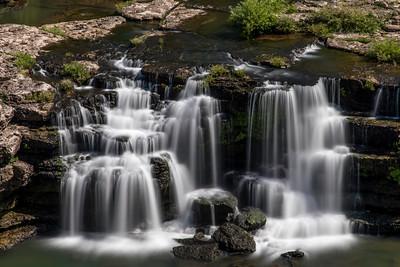 2019-07 Rock Island State Park