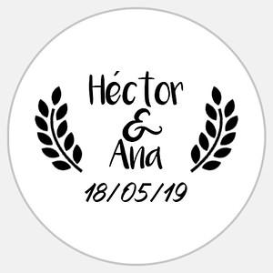 Héctor & Ana