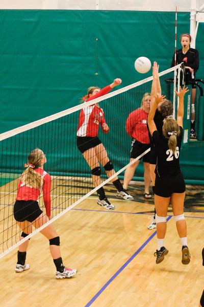 20120219 Wichita Classic - Match 5 - Renegades vs Club 81
