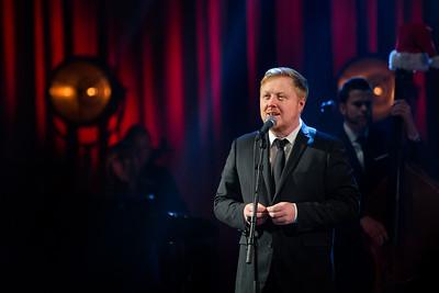 Kurt Nilsen, Grieghallen, 17.12.2016