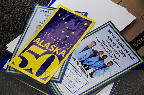 Alaska 50th Celebrations