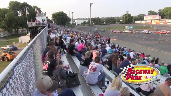 Raceway Park Videos, August 18th, 2013