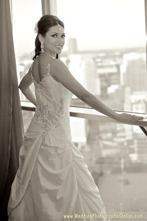 Indian Bridal Fashion Show Photographer