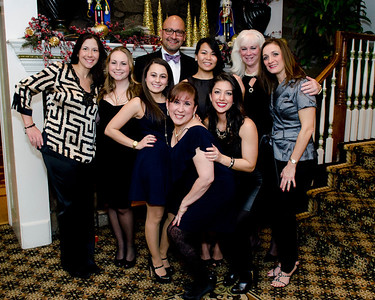 Dellridge's Annual Holiday Party, Dec. 12, 2013