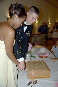 Steve & Ashlee 7-16-2011