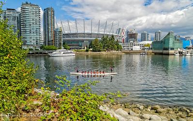 Vancouver, BC area