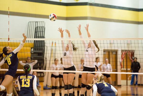Women's Volleyball vs. UM-Dearborn