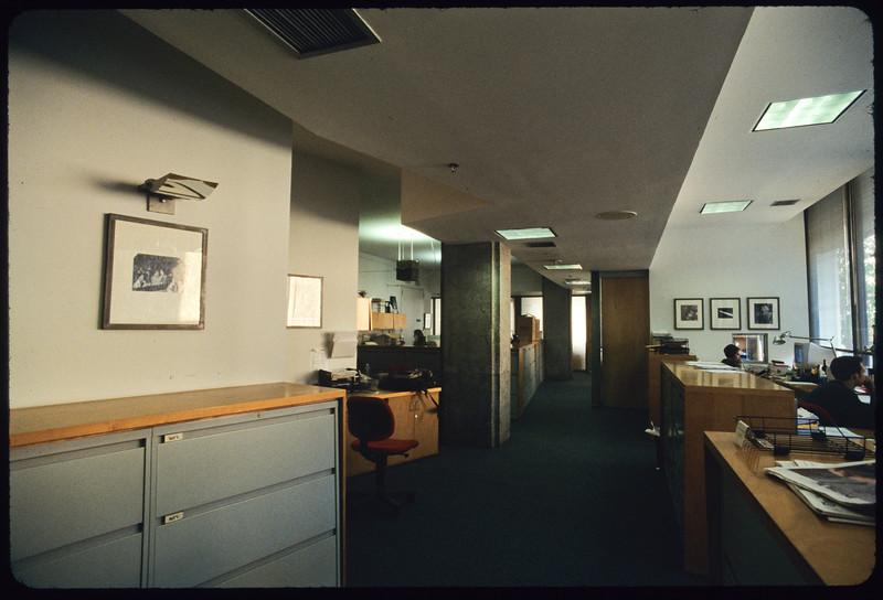 Graphic Alliance, Los Angeles, 2004