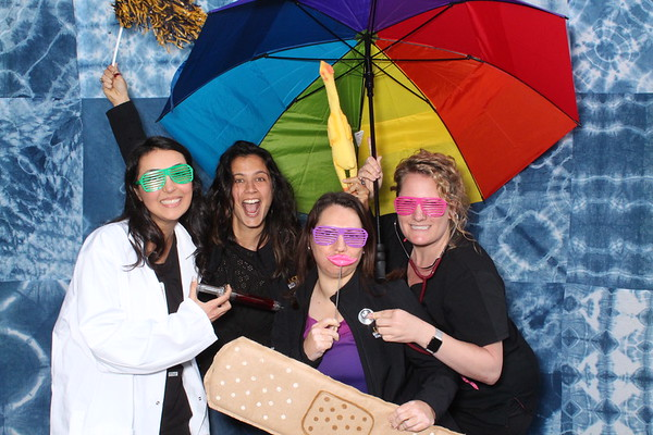 UC Davis Health - TGFS, Staff Appreciation