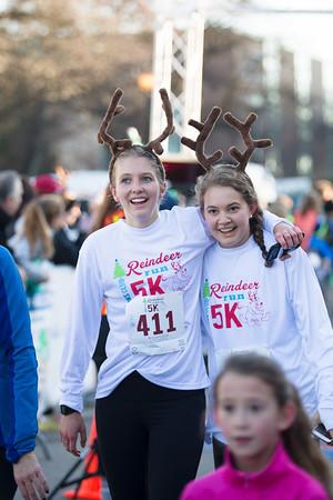 Reindeer Run 2017