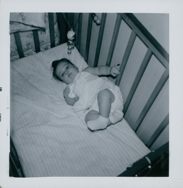 Processed May 1961  6.5 months.