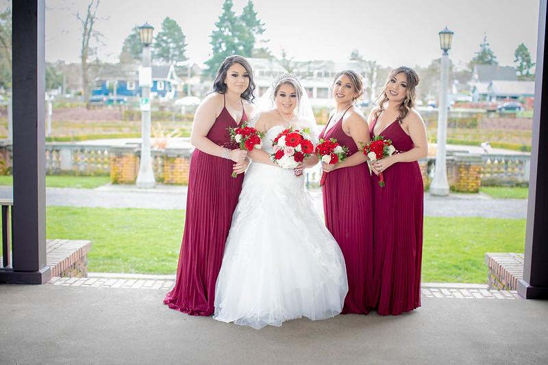 Jasmin and Juan's Wedding