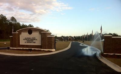 ASVMC - Spanish Fort, AL