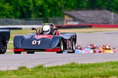 2019 SCCA CLub Racing Events