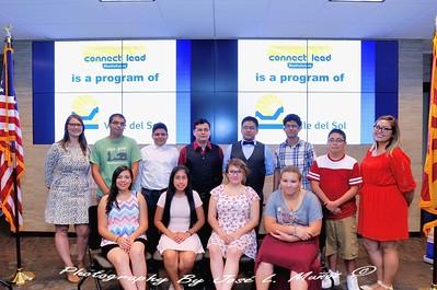 2015-08-06 Connect2Lead - Phoenix Summer 2015 Graduation