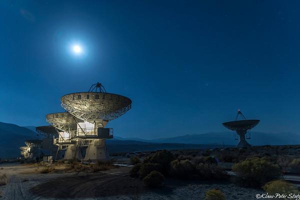 7- Owens Valley Radio Observatory