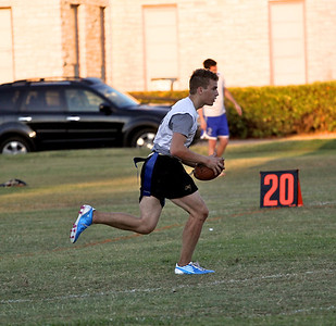 Southwestern University Flag Football