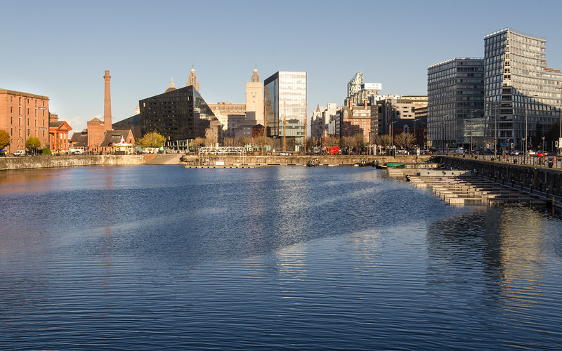 Canning Dock