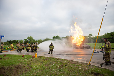 04-24-2019 NFD training