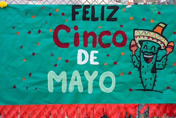 Micheltorena Cinco De Mayo