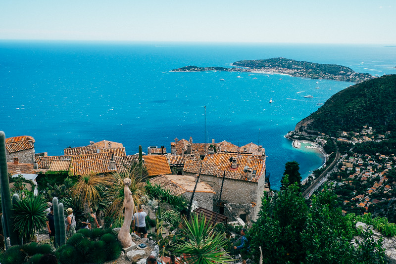 French Riviera 2014