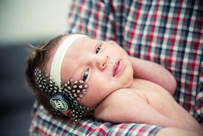 Jill Gardner Baby Shoot