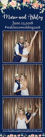 Marco & Ashley Wedding