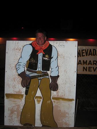 Brown Peak 01-12-2008