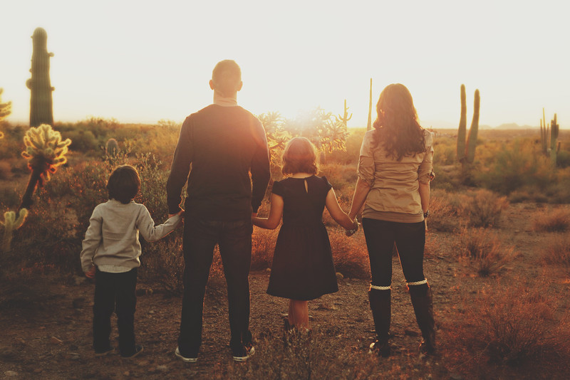 Buvala Family