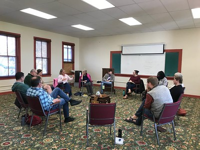2020 Mentoring for Ministry