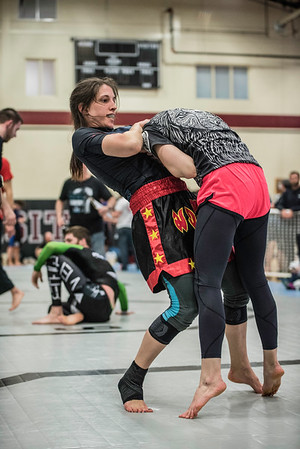 Alicia Rae Good Fight Tourn of Brotherly Love
