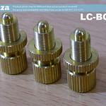 SKU: LC-BOLT3, A Set of 3 Regulating Jackscrew Replacements for Laser Reflecting Mirror Adjustment Mount