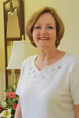 Carolyn McSwain
