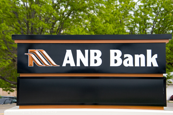 Loveland  Chamber - ANB Bank Ribbon Cutting - 05/28/2019