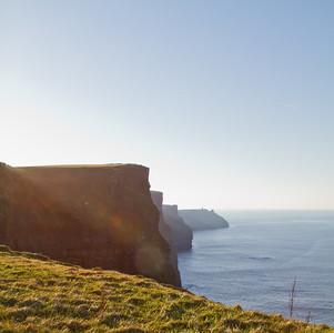 Ireland - Vacation December 2010
