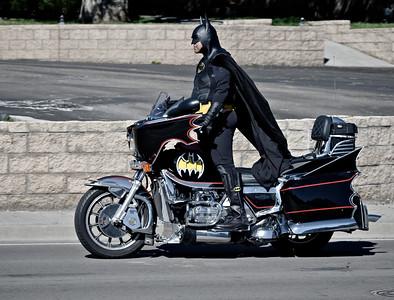 Ruidoso Motorcycle Rallies