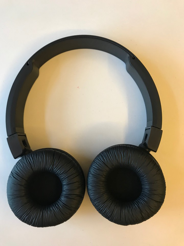 JBL T450BT Wireless On Ear Headphones