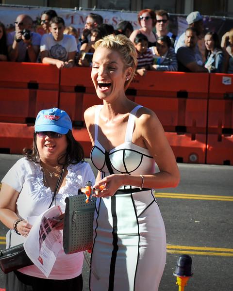 Los Angeles - Jimmy Kimmel Trip 08/13