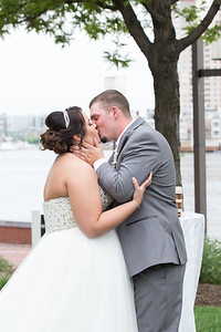 Sneak Peak - Alex & Nichole's Pier 5 wedding