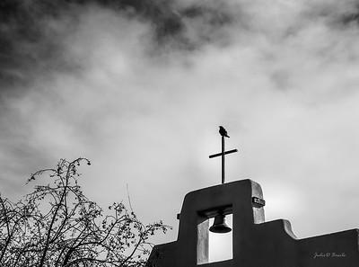 Crosses - Churches - Death