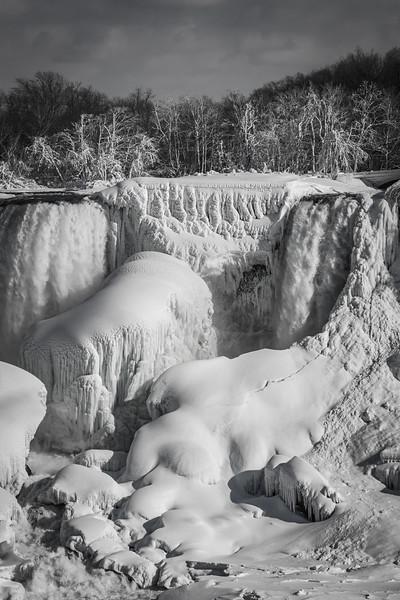 Niagara Falls 27-02-2015