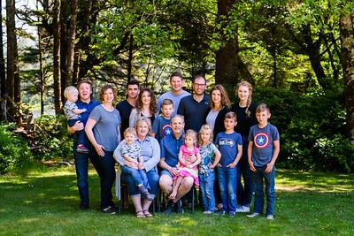 Unger Family