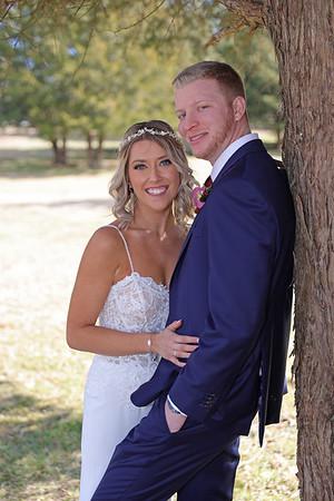 Handley Bolton Wedding Folder